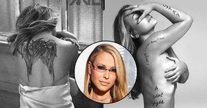 Zpěvačka Anastacia (48) odhalila ukrutné jizvy: Kvůli rakovině jí uřízli obě ňadra!