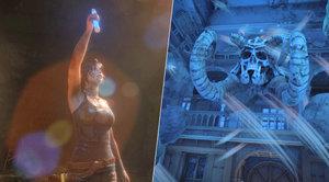 Nejkrásnější Lara Croft všech dob! Recenze Rise of the Tomb Raider 20 Year Celebration