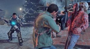 Ježíšku, panáčku, to je ale masakr! Recenze vánoční zombie akce Dead Rising 4