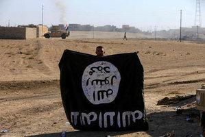 Češi financují terorismus? Z tuzemska odešla platba Islámskému státu