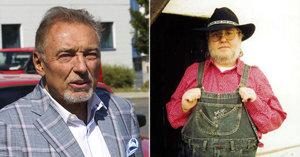 Spiknutí proti Karlu Gottovi: Kolegové ho na tajné schůzce »okradli«
