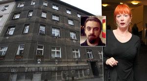 Hvězda Ordinace Bára Štěpánová (57): Exekuční dražba jejího bytu!