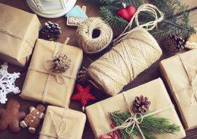 Ponožkám pod stromečkem odzvonilo - dárky, které opravdu potěší!