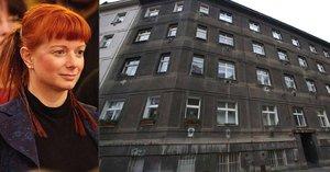 Exekuční dražba bytu Báry Štěpánové: Prodáno za 3 130 000 Kč!