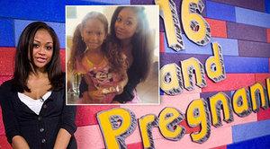 Mladičkou hvězdu reality show našli mrtvou: Předávkovala se. V 16 byla těhotná