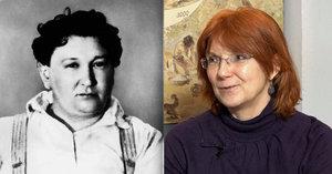 Vnučka Jaroslava Haška (†39): Komunismus by děda nepřežil