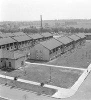 První obchodní středisko v Praze měly Strašnice: Otevřelo před 60 lety