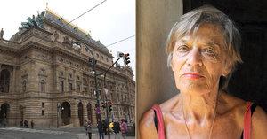 Poslední rozloučení s Lubou Skořepovou (†93): Tajný scénář pohřbu!