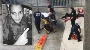"""Podezřelý střelec na Floridě neměl """"zkrat"""". Policie: Vraždit přiletěl záměrně"""