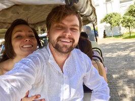 Pepa Vágner s přítelkyní posunuli svůj vztah dál: Nejdřív svatba, potom stěhování!