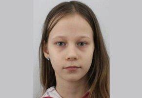 Dítě v ohrožení: Míša (12) zmizela cestou do školy! Neviděli jste ji?