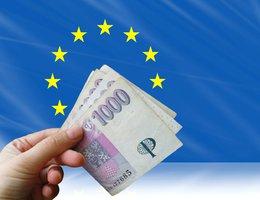 Česko opět těžilo z EU: Dostalo k dobru 80 miliard korun
