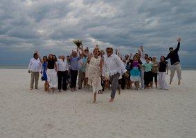 Kousalová a Zedníček se po 13 letech vzali: Tajná svatba na Floridě! Kurňa, gratulujeme!