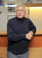 Nové informace o stavu Jiřího Menzela (79): Mozek mu napadla agresivní bakterie!