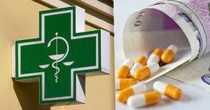 Lékárny nelegálně vyvezly léky za 149 milionů korun. V Česku jich je nedostatek