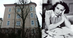 Poslední sousedé Lídy Baarové: Pila a šla z ní negativní energie!