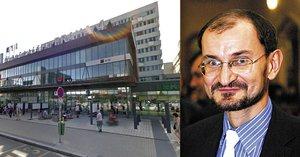 Exstarosta Prahy 4 na radnici řadovým úředníkem: O funkci tehdy přišel kvůli kauze s bytem