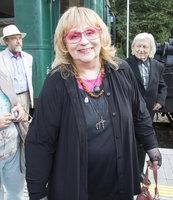 Naďa Urbánková v boji s rakovinou: Lékaři jí řekli výsledky, kterých se bála!
