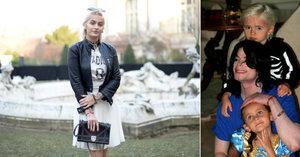 Dcera Michaela Jacksona (†50) prolomila mlčení: Považuju se za černošku, i když vypadám jako z Finska