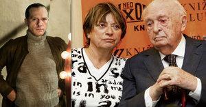 Seriál Bohéma rozzlobil vdovu po Otakaru Vávrovi: Nikdy to neměli pustit do výroby!