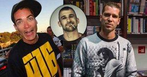 Druhá sebevražda mezi rappery za měsíc! Majk Spirit truchlí pro kamaráda