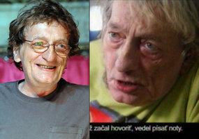 Zdevastovaný Marian Varga (70): Slovenská hudební ikona sotva mluví a je k nepoznání