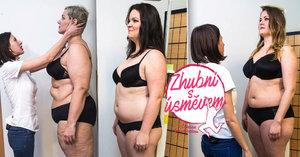 Nový pořad Blesku Zhubni s úsměvem: Boubelky ukázaly jídelníčky! Jak dopadly u rozboru těla?