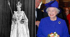 Alžběta II. slaví 65 let na trůně: Má 13,3 miliardy a sama je dobrým kšeftem!