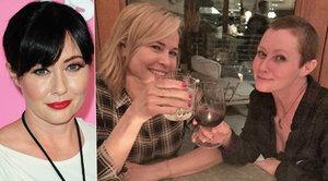 S rakovinou bojující Brenda z Beverly Hills: Zásadní zvrat v léčbě