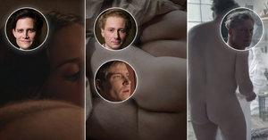 Seriál Bohéma ovládly nahé mužské zadky! Diváci se bouří