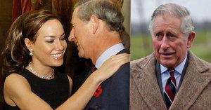 Náhlá smrt kmotřenky (†45) prince Charlese: Našli ji mrtvou tři měsíce poté, co přiznala tumor