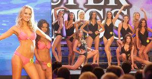 Seznamte se s novou královnou krásy: Supermiss vyhrála Adéla Karasová