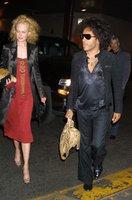 Nicole Kidman šokovala: Zásnuby s Lennym Kravitzem