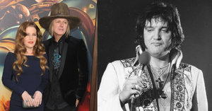 Lisa Marie Presley se rozvádí: Elvisova dcera obvinila manžela z pedofilie!