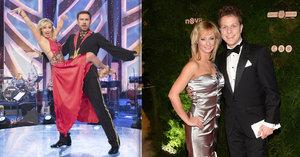 Tanečníci Onder s Hunčárovou ze StarDance se rozešli! Konec přišel po osmi letech