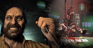 Sekání prstů, elektrošoky a rozsekaná hlava! Recenze Resident Evil 7: Biohazard – Banned Footage vol. 2
