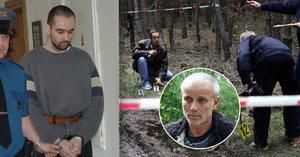 Lukáš Vaculík alias detektiv Petr Kraj: Jde po stopách Lesního vraha