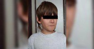 Autistu Jakuba (11) našli: Z Prahy dojel až na Kolínsko