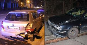 Plzeňský hrdina: Běžel za opilým řidičem, zadržel ho a předal policistům