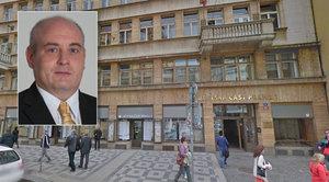 Razie na radnici Prahy 1: Šéf finančního výboru Skála (ODS) rezignoval