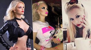 Česko má svou první živou Barbie: Nikdy byste neřekli, kolik jí je let!