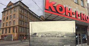 Záhada továrny Koh-i-noor ve Vršovicích: Nikdy se v ní pastelky nevyráběly