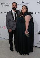 Obézní herečka se pochlubila svým milencem: S pohledným kameramanem už randí několik měsíců