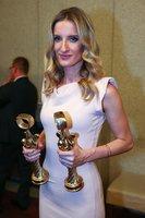 Absolutní vítězka cen OTO Banášová: V čem tkví tajemství jejího úspěchu?