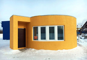 Neuvěříte! Tento dům postavili za jediný den a stojí méně než 300 tisíc