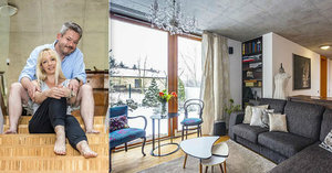 Hvězda Tváře Aleš Háma ukázal svůj dům: Může přistavovat další patra!
