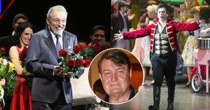 Naštvaný Ladislav Štaidl: Zneuctěné dědictví po zesnulém bratrovi Jiřím!