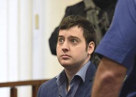 Věznice po pěti dnech potvrdila sebevraždu: Dahlgren se ve věznici oběsil, přiznali
