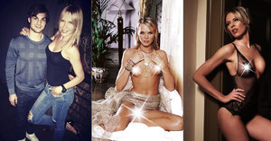 Kobzanová slaví 35. narozeniny: Z prostořeké modelky paní v domácnosti