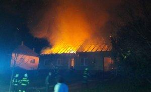 Luděk podle obžaloby upálil svou manželku: Soud ho poslal do vězení na 10 let